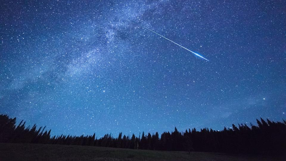 The Delta Aquariids, one of the longest-running meteor showers of all, peaks in the early hours of Wednesday, July 29.