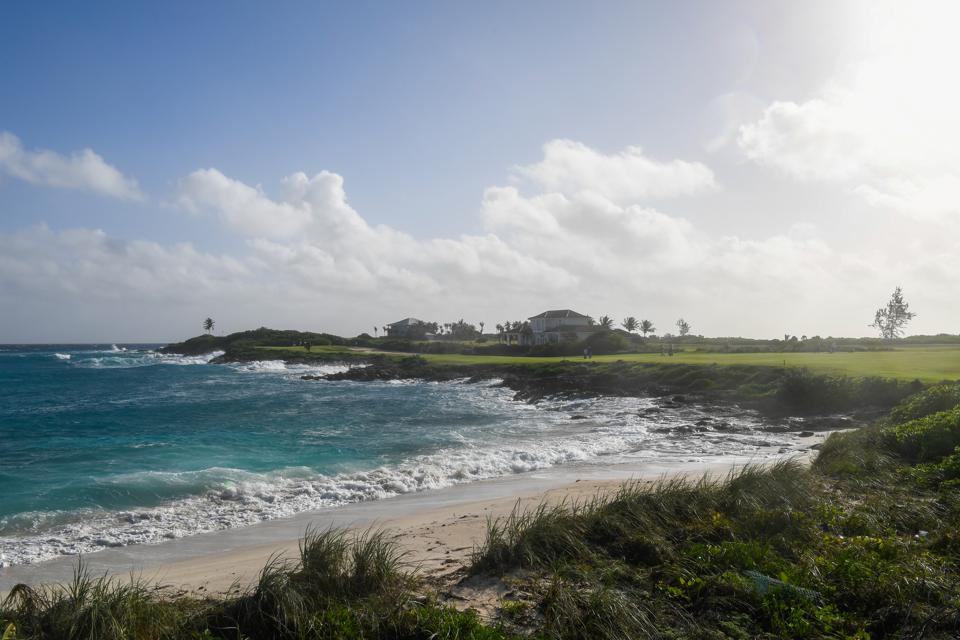 The Bahamas Great Exuma Classic at Sandals Emerald Bay - Round Two