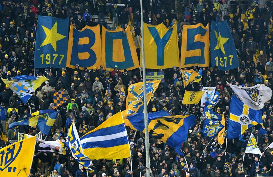 9+ Juventus Stadium Fans