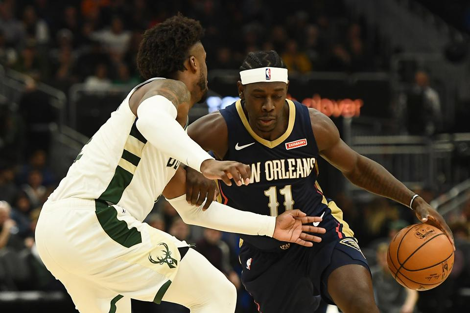 New Orleans Pelicans: NBA Trade Market, Player Availability, And Patience With Zion Williamson