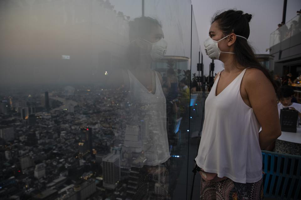 Smog and Pollution Continue to Effect Bangkok and Northern Thailand