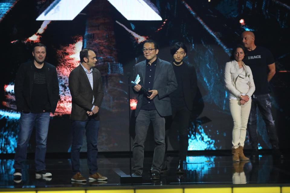 The Best Game Of The Year Actually Won Game Of The Year At The 2019 Game Awards