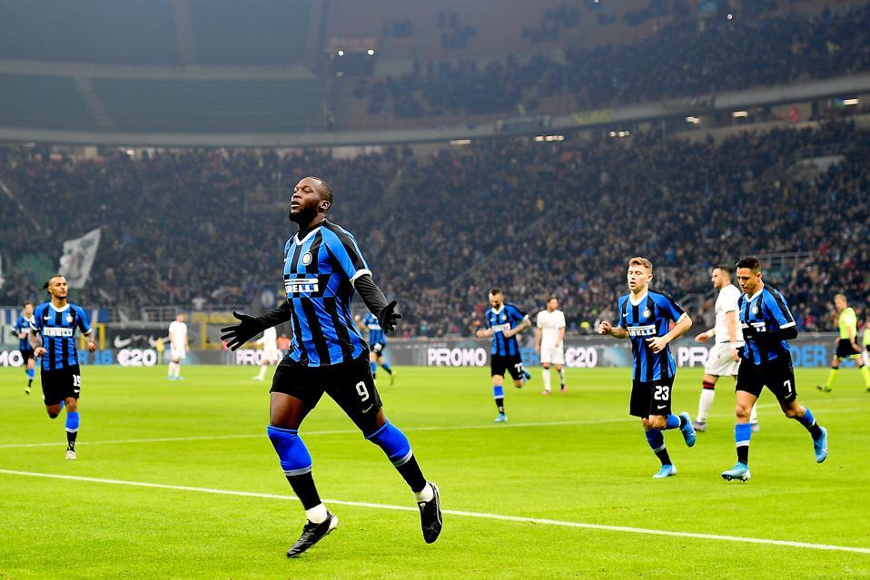 The Lukaku Conundrum: Is The Inter Milan Striker Good Or Great?