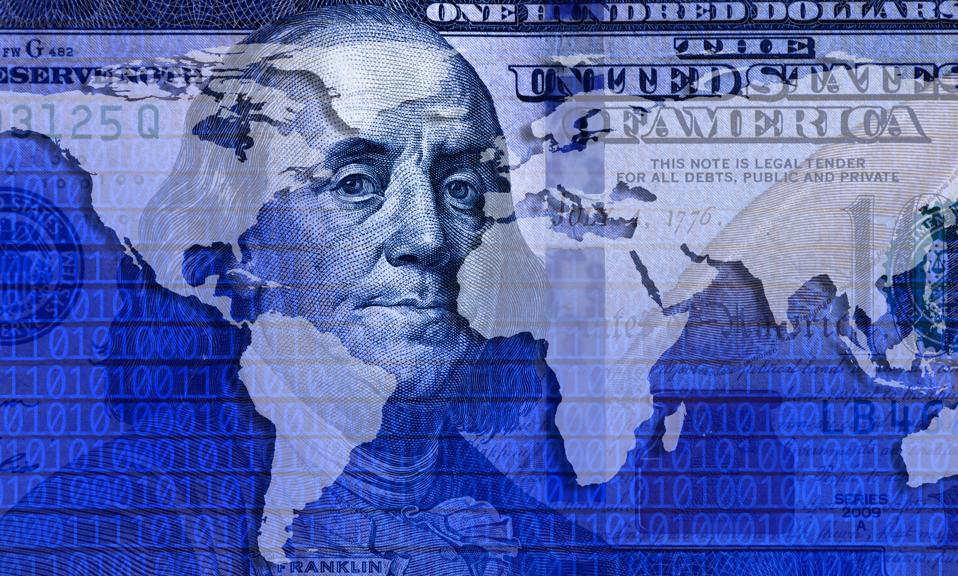 global finance and economy
