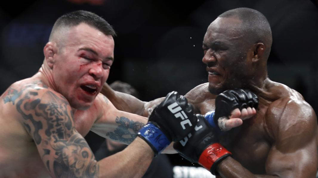 UFC 245 Results: Winners, Bonuses, And Highlights