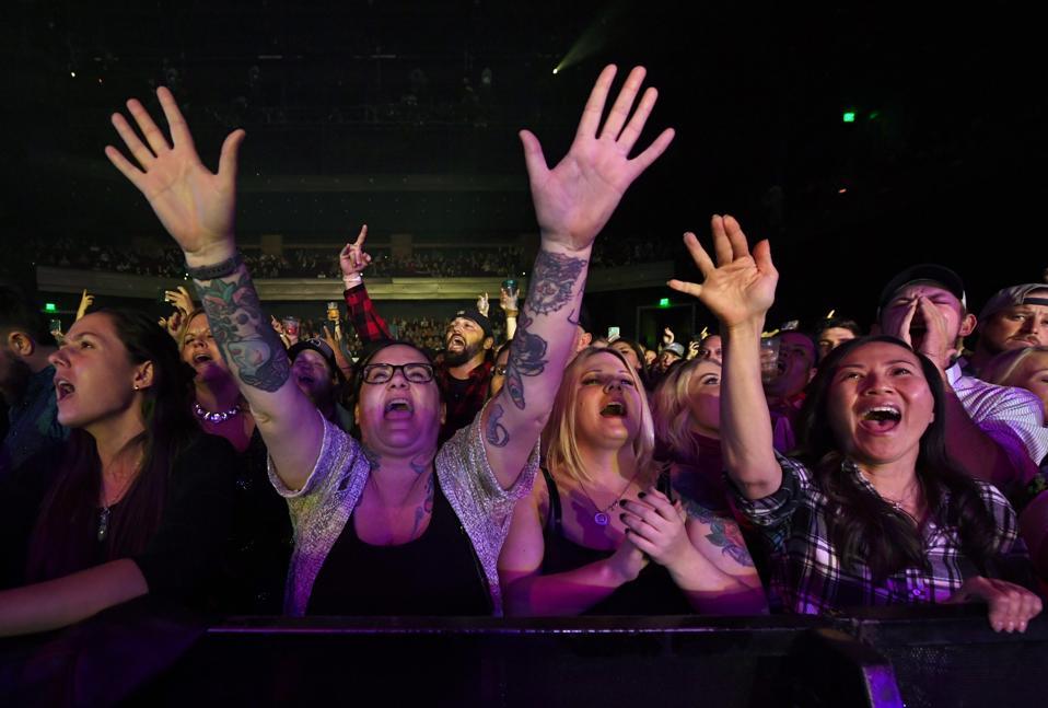 Kip Moore With Midland In Concert - Las Vegas, NV