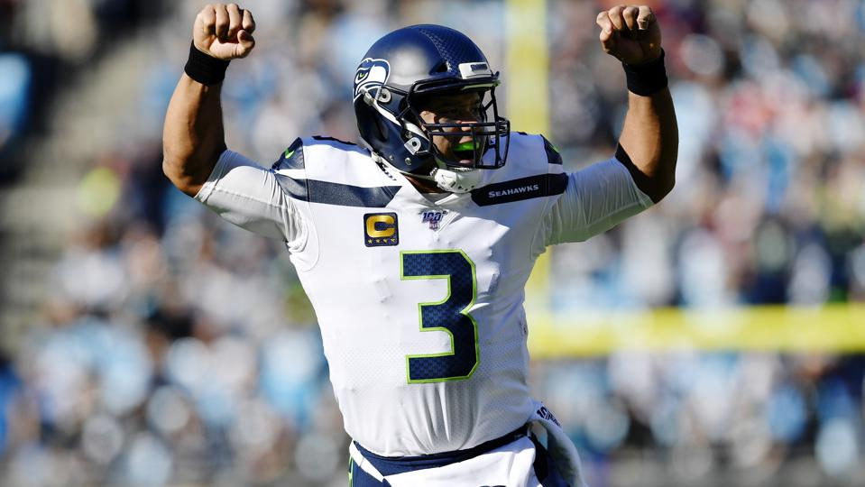 russell wilson, seattle seahwks
