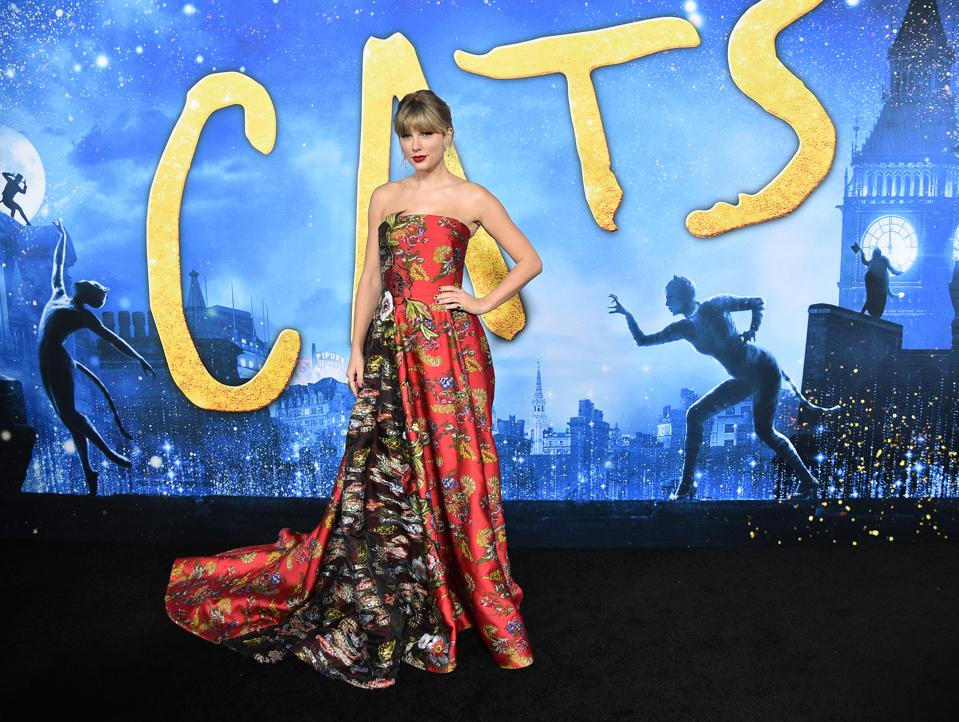 ″Cats″ World Premiere