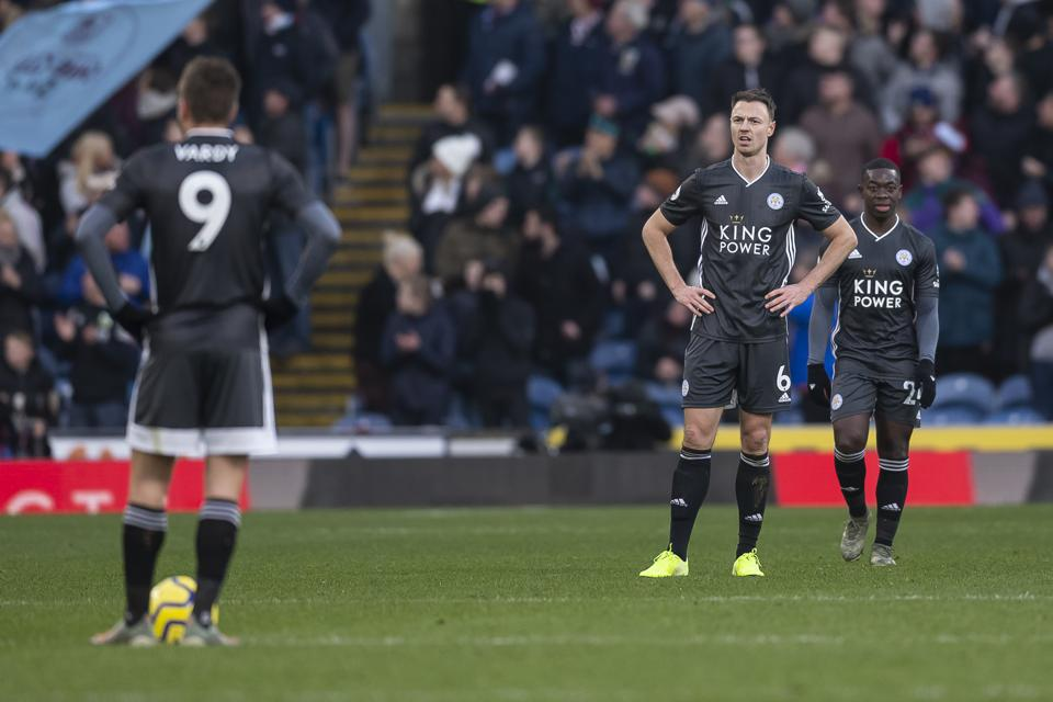 Leicester City's Recent Struggles Were Inevitable And Can Be Easily Overcome