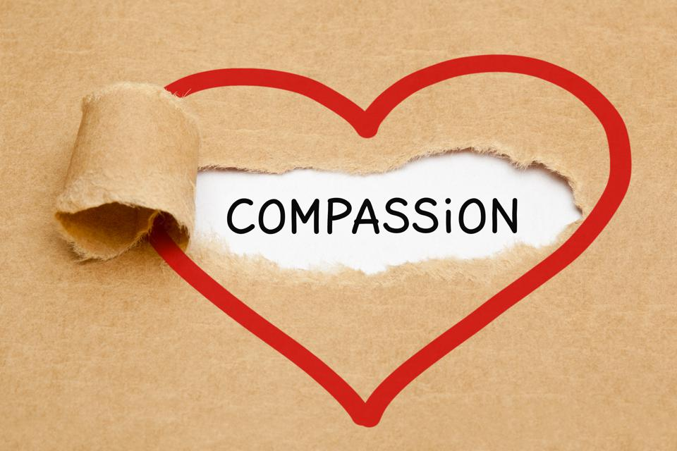 Compassion In The Time Of COVID-19