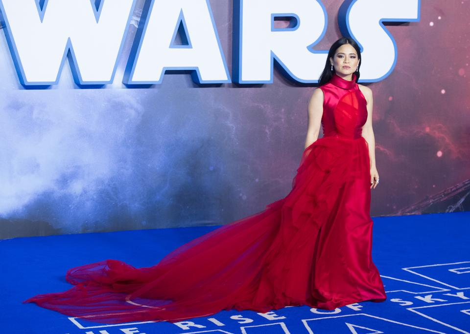 ″Star Wars: The Rise of Skywalker″ European Premiere - Red Carpet Arrivals