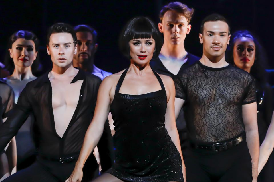 ″Chicago The Musical″ - Media Call