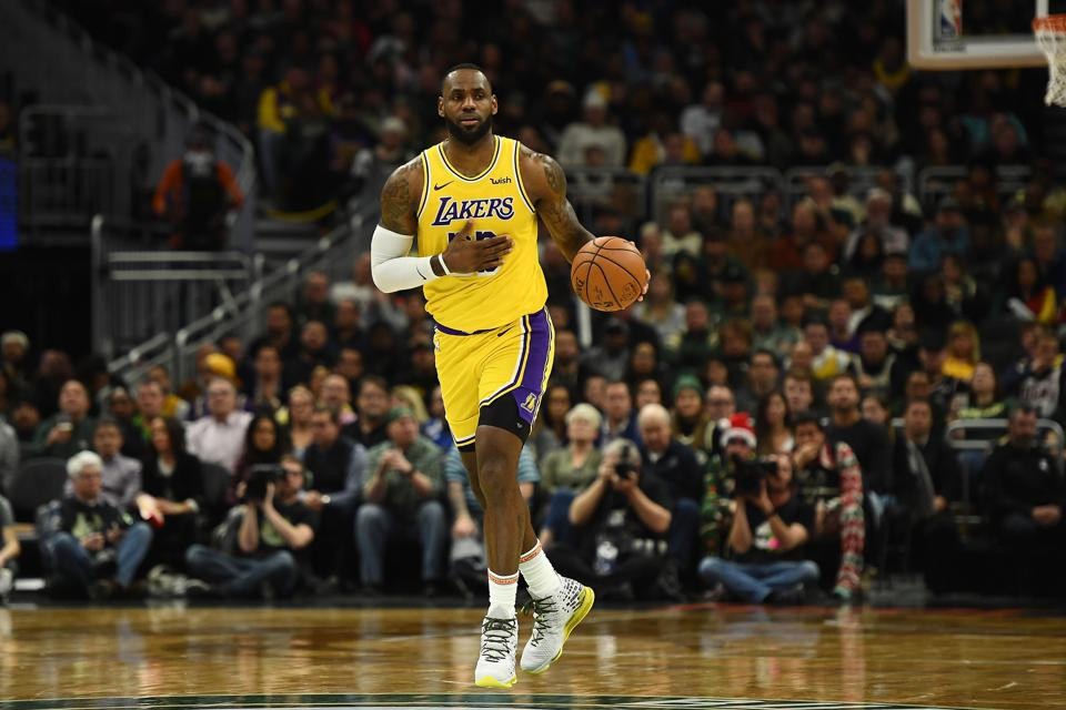 LeBron James has accomplished everything in the NBA, but at age 34 and into the final stage of his career he is putting an added emphasis on the mental side of being a professional basketball player.