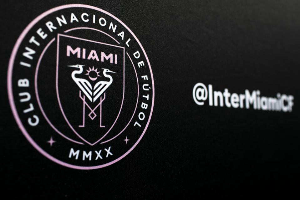 Inter Miami Finally Reveals Highly-Anticipated Home Kit For Inaugural MLS Season