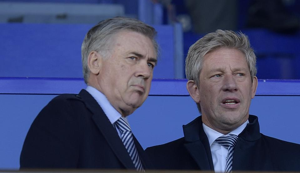 Ancelotti Provides Everton And Brands With More Clout In Transfer Market