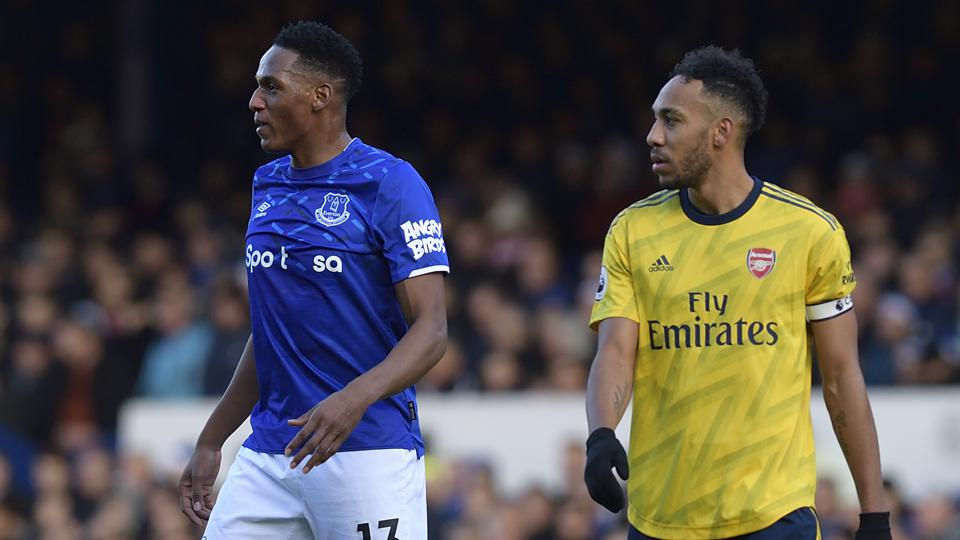 Arsenal Vs Everton Preview Team News And Starting Lineups