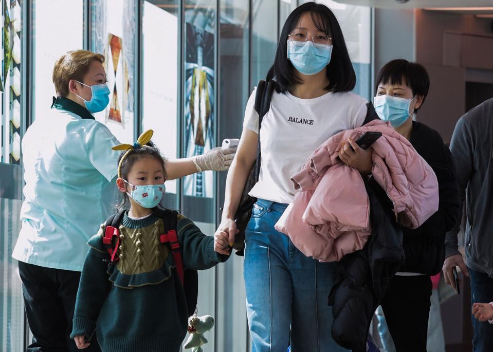 SINGAPORE-HEALTH-VIRUS