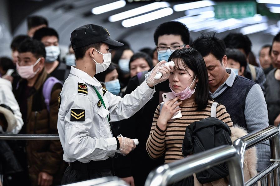 Public Health Experts Say Coronavirus Exposure May Be Wider Than China Admits