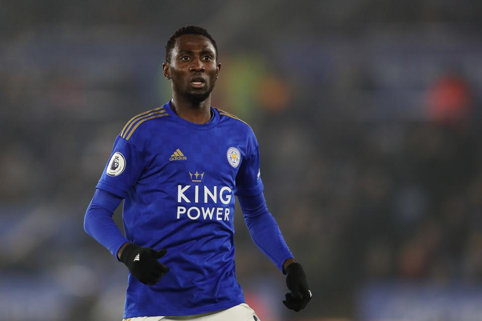 Return Of Wilfred Ndidi Is Key To Leicester City's Top Four Hopes