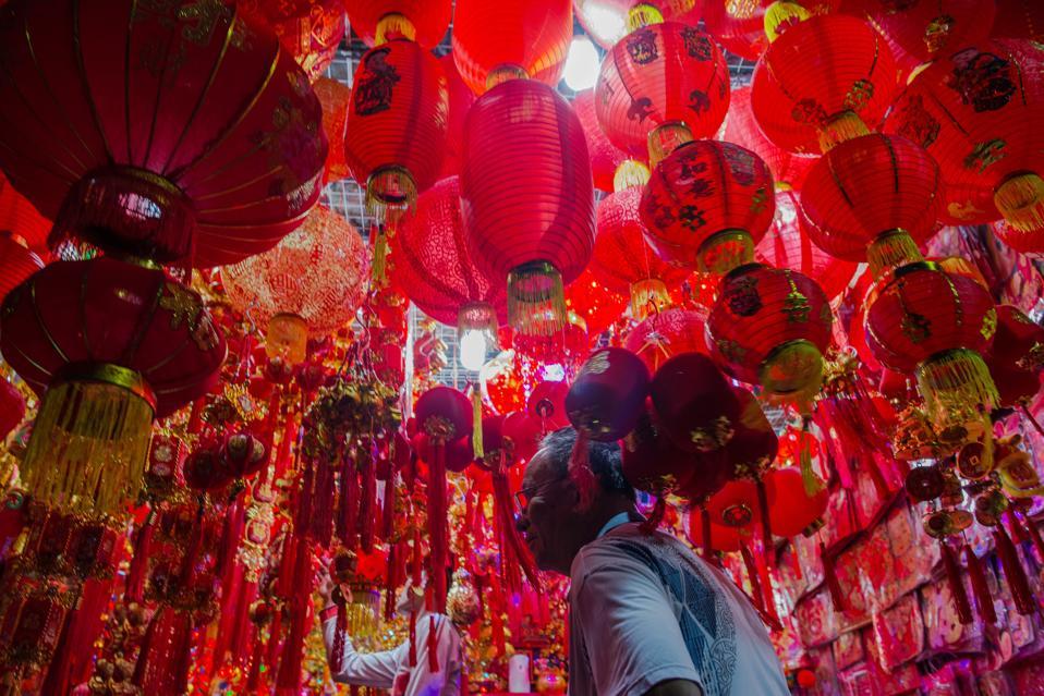 bitcoin, bitcoin price, Lunar New Year, China, image