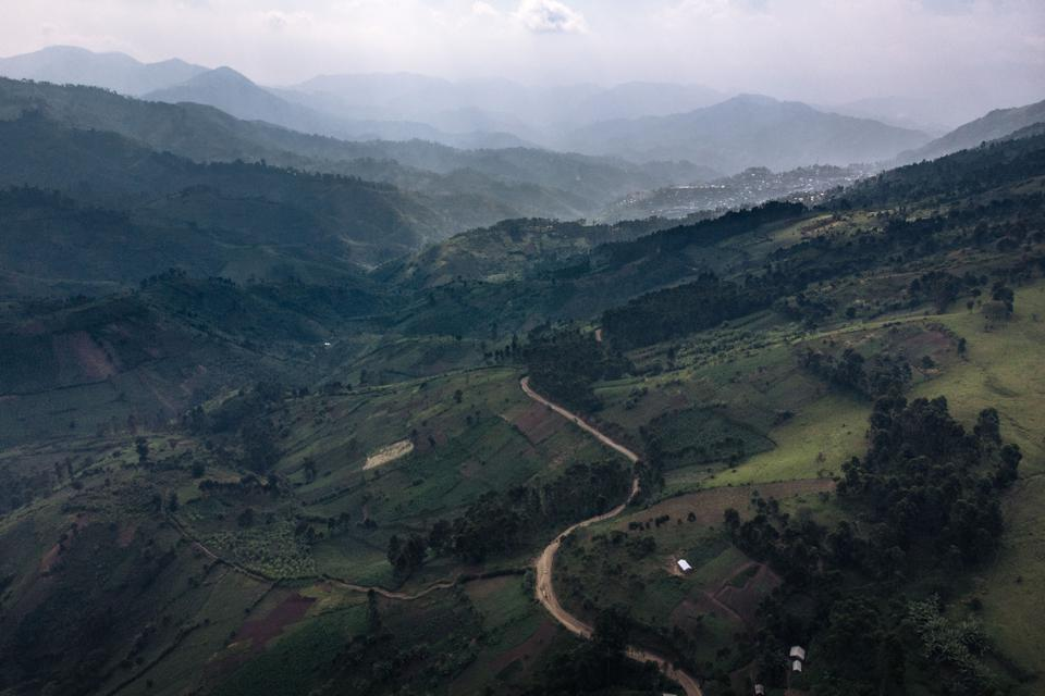 DRCONGO-DRC holiday-travel-philanthropy