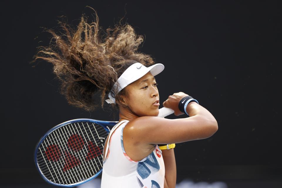 Naomi Osaka tennis sponsorships
