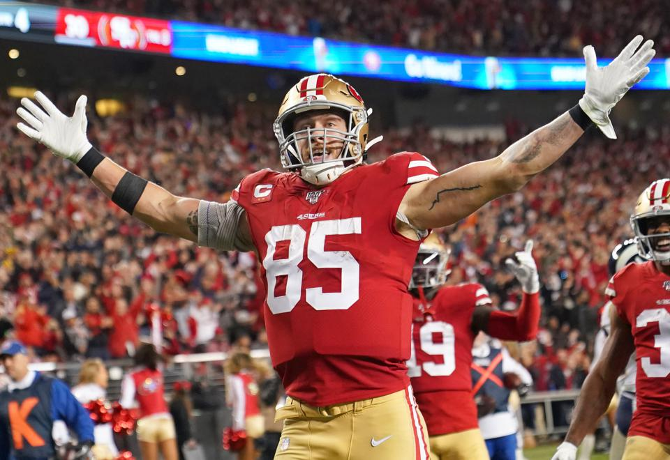 Minnesota Vikings Vs. San Francisco 49ers: NFL Playoffs 2020 Schedule, Odds And Predictions