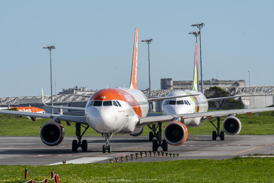 Lisbon International Airport Capacity to be Expanded from 44 to 72 Movements per Hour