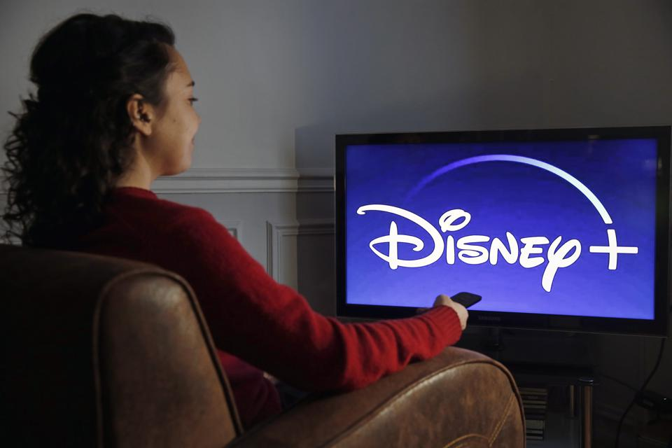 Disney, Comcast, Viacom: Can Consolidation Boost Growth For Studio Giants?
