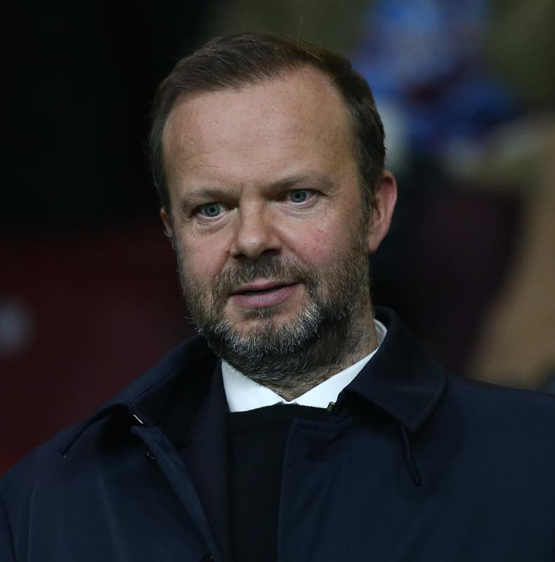 Manchester United Expect To Spend Heavily This Summer