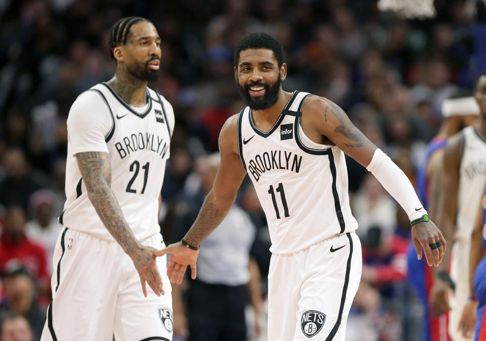 What The Brooklyn Nets Should Do At The 2020 Nba Trade Deadline