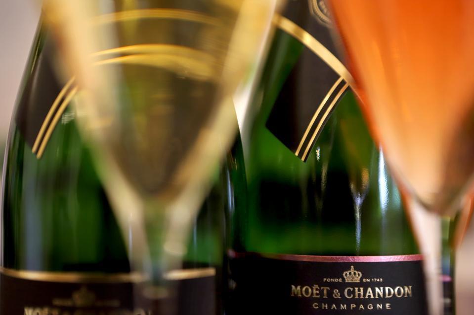 Wine Tourism In Champagne