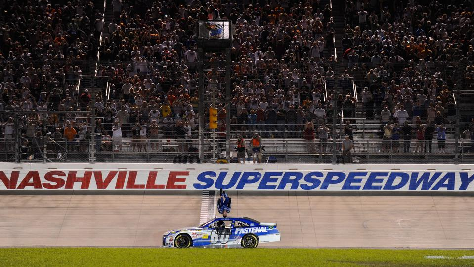 Federated Auto Parts 300