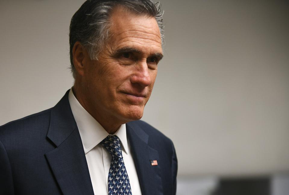 Patriot Pay Plan, Stimulus Pay, Hazard Pay, Senator Romney, COVID-19, Essential Workers