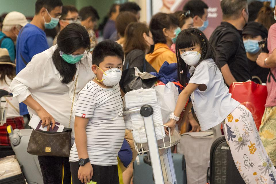 World Health Organization Says No Need To Evacuate Wuhan As Market Panic Subsides