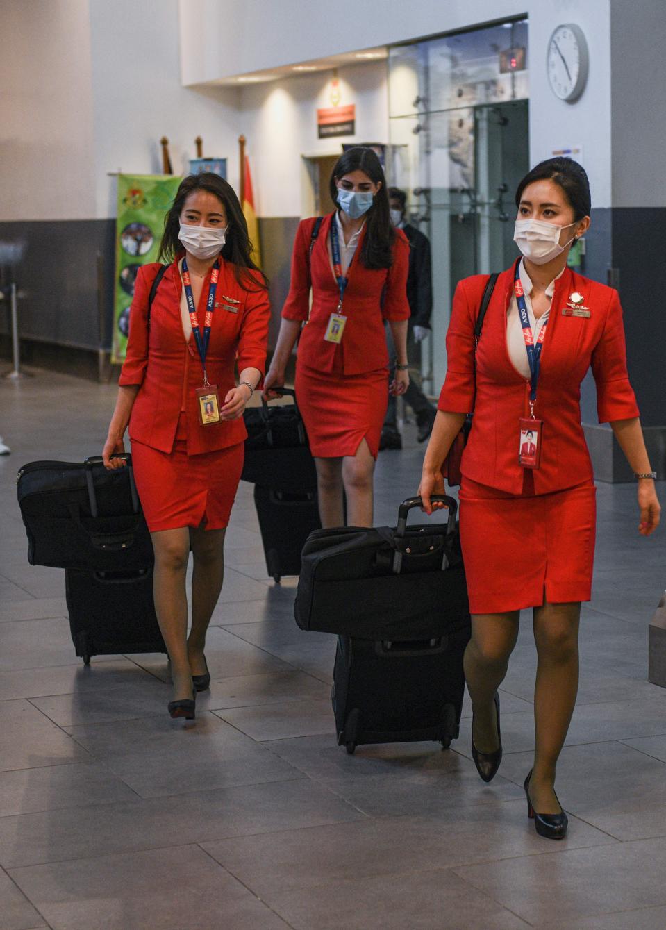 MALAYSIA-CHINA-HEALTH-VIRUS