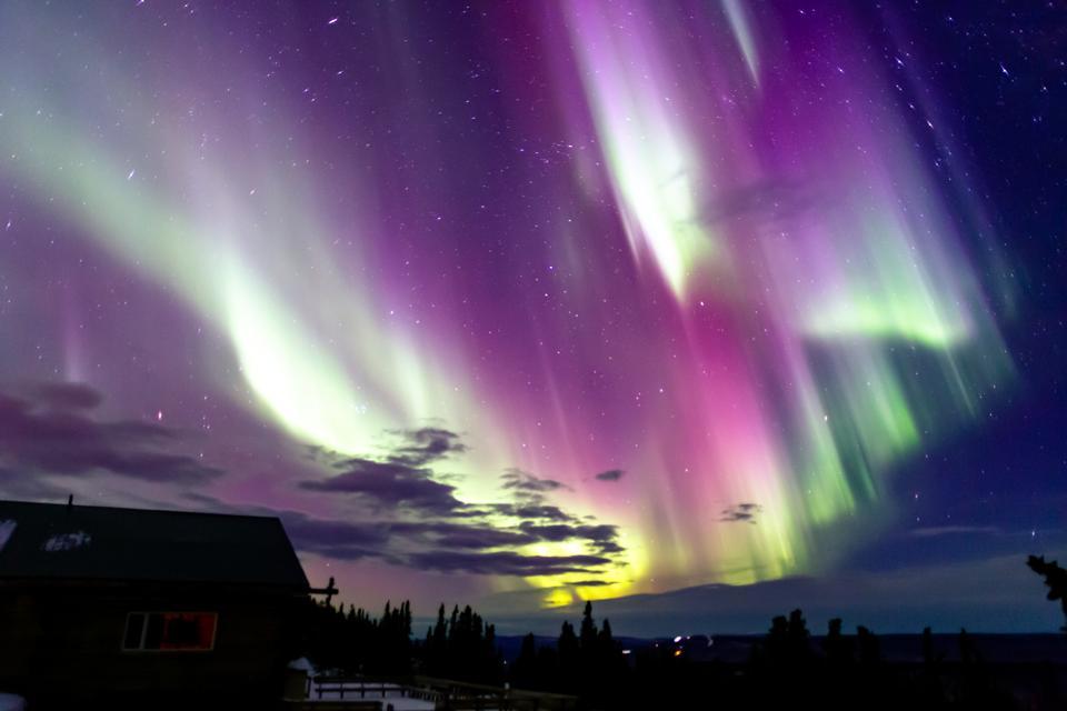 Fairbanks, Alaska top small town