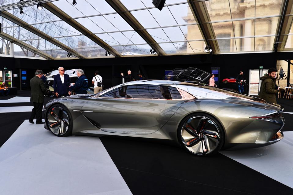 Festival Automobile International 2020 In Paris