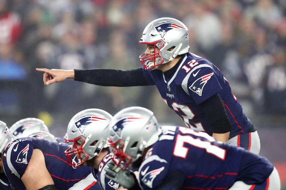 Boardroom Lessons From The New England Patriots