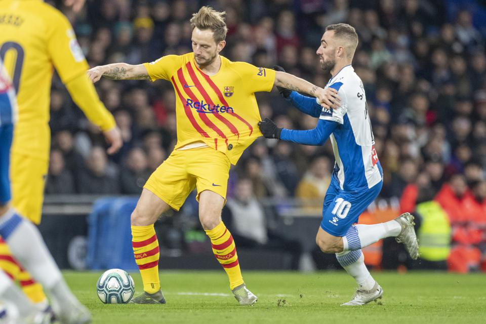 Could Ivan Rakitic Still Leave FC Barcelona In This Transfer Window?