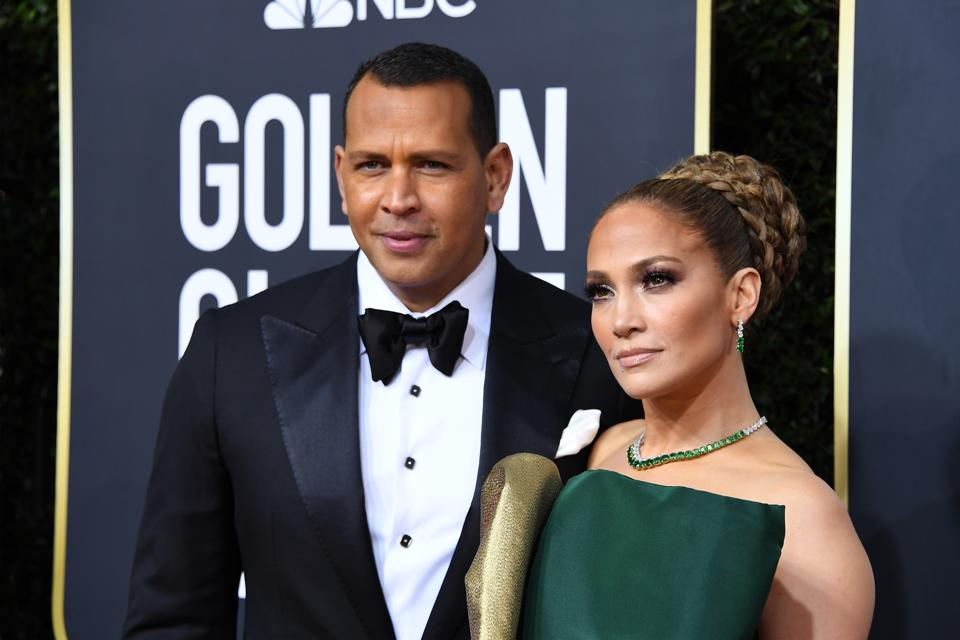 Why Alex Rodriguez And Jennifer Lopez Couldn't Buy The New York Mets