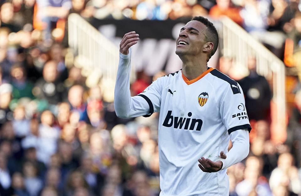 Valencia CF v SD Eibar SAD  - La Liga