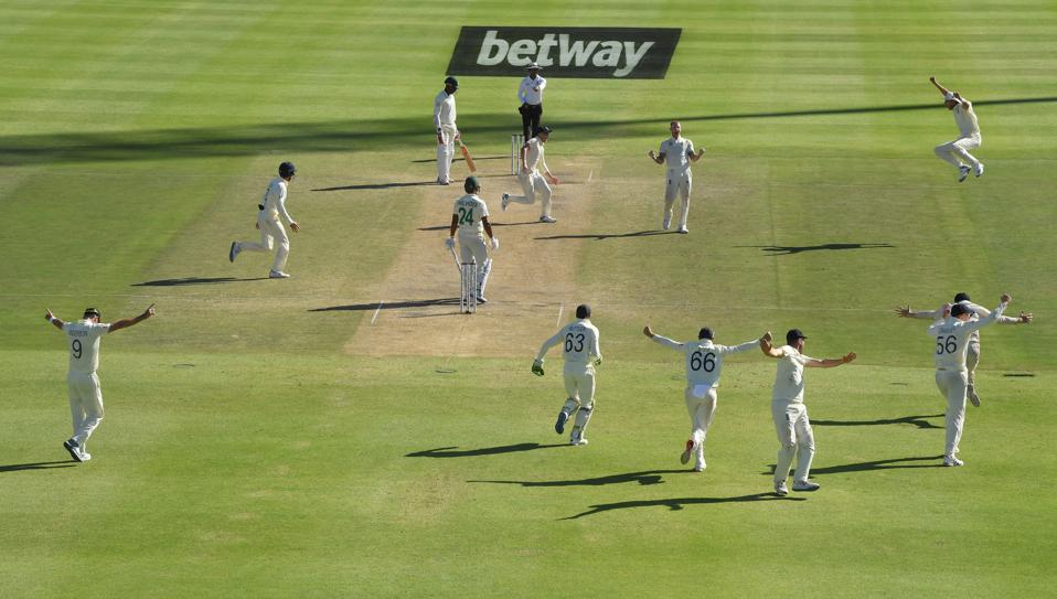 South Africa v England - 2nd Test: Day 5