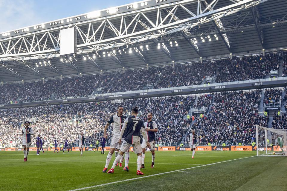 juventus partnership with allianz extended until 2030 in 112 million deal juventus partnership with allianz