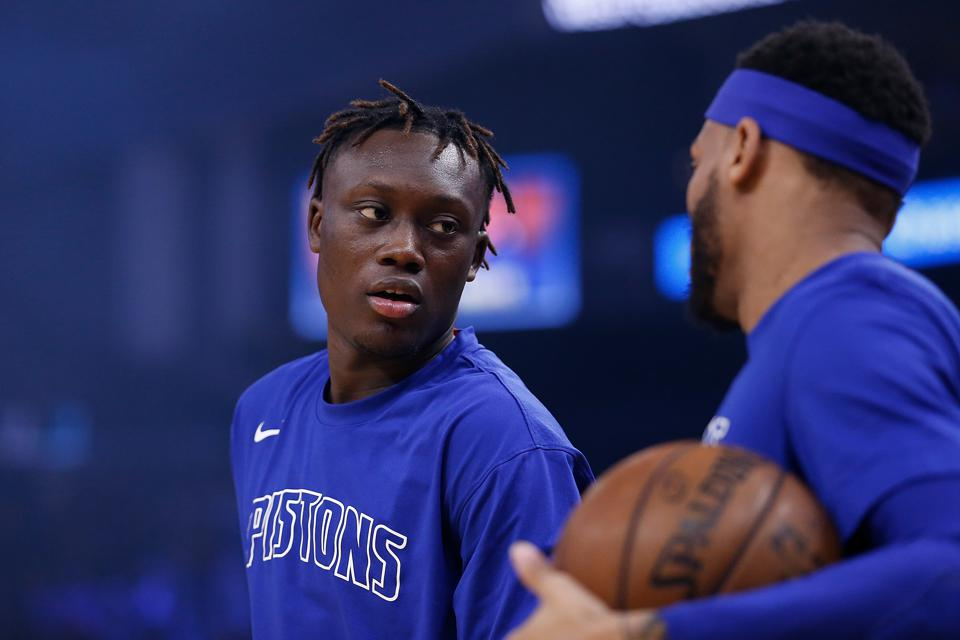 Which Detroit Pistons Players Will Play A Part In Their Rebuild?