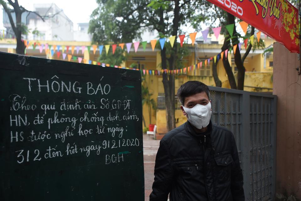VIETNAM-CHINA-HEALTH-VIRUS