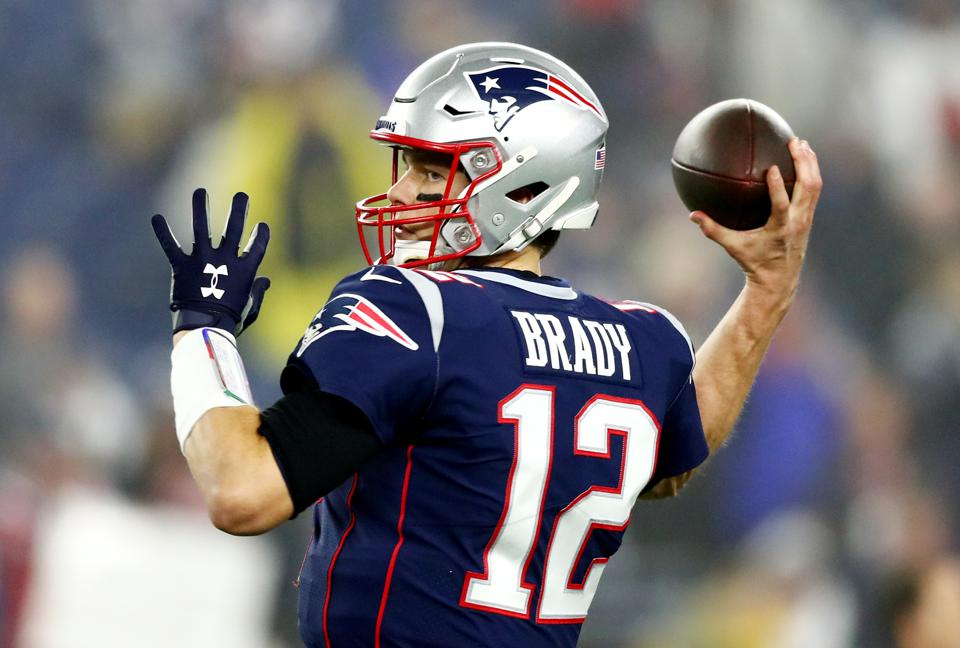 Tom Brady Next Team Betting: Odds Favor Colts, Raiders & Chargers Should Patriots Fall Out Of Contention
