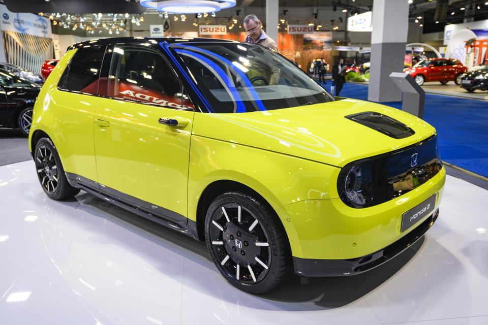 98th European Motor Show