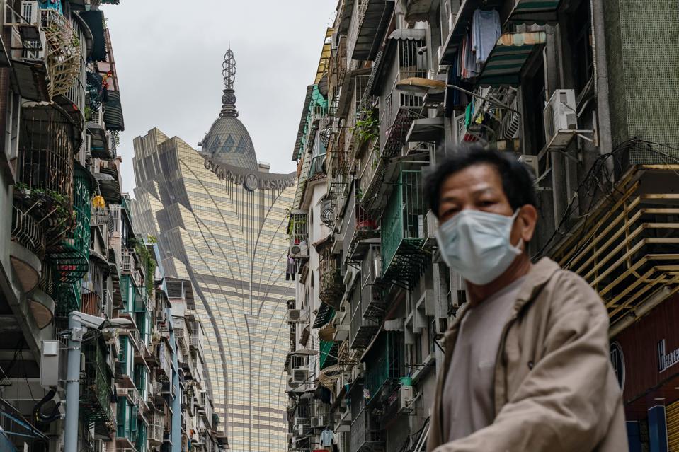 Concern In Macau