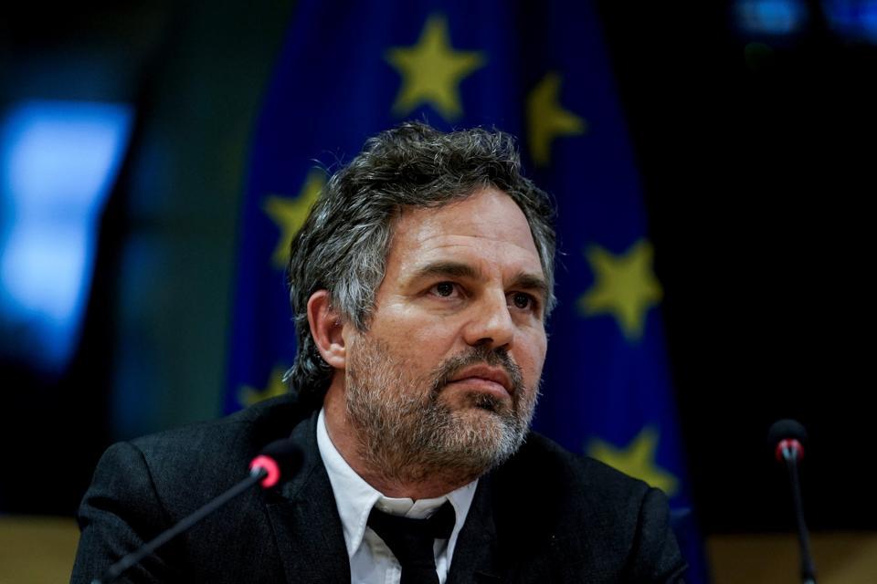 BELGIUM-EU-PARLIAMENT-FILM-DARK WATERS